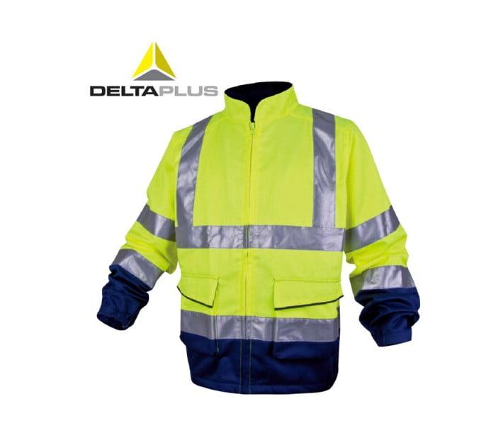 404012反光工装夹克