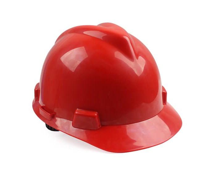 10172902 V-GardPE 标准型安全帽