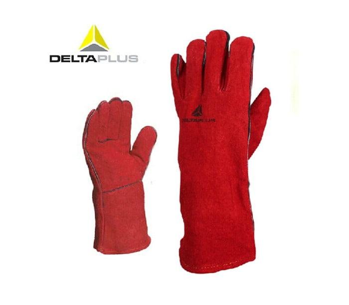 205615缝线版隔热焊接手套