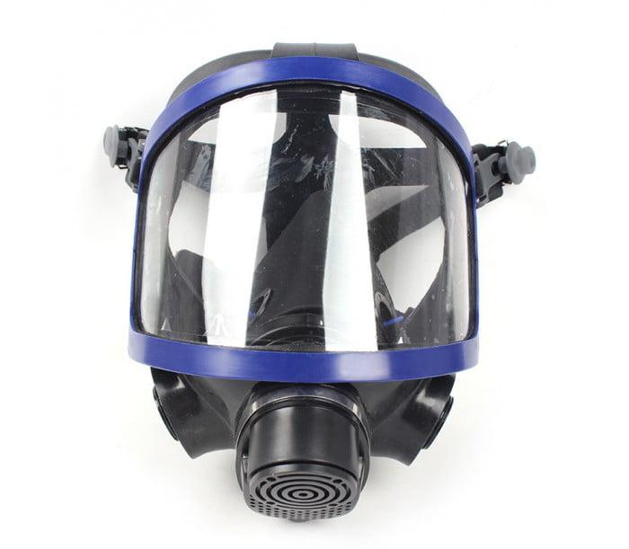 NH-9006硅胶舒适型全面罩