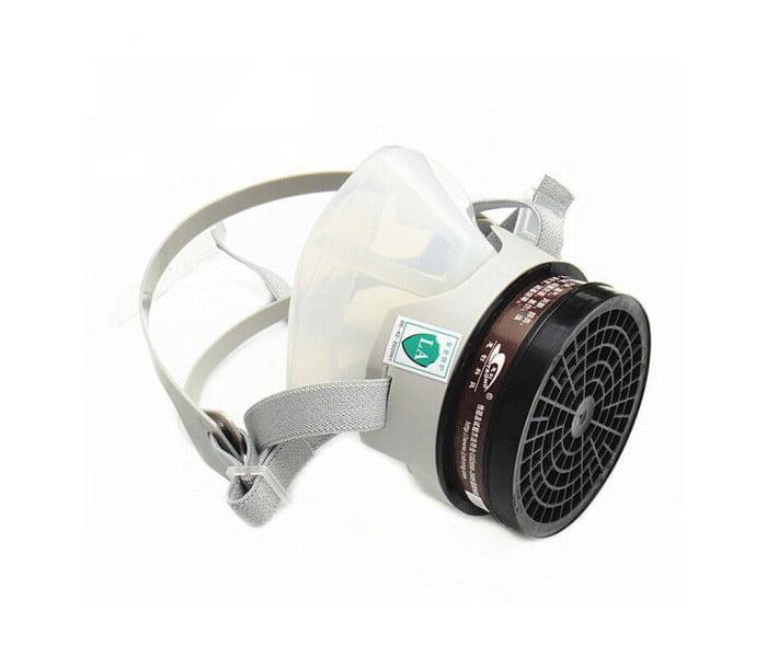ST-FDG硅胶化工防毒面具