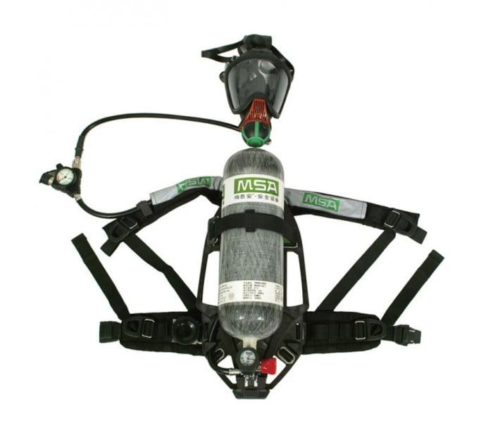 10177805 AG2800-SL 空气呼吸器