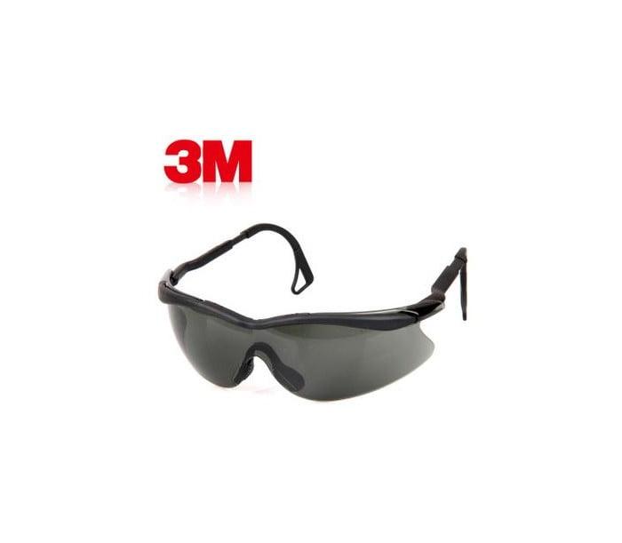 户外防雾PC防护眼镜 12110