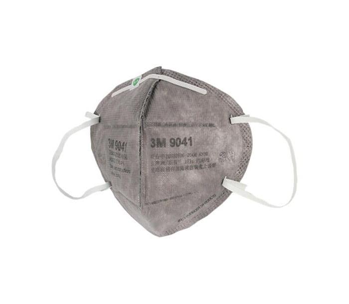 9042/9041头带式活性炭口罩