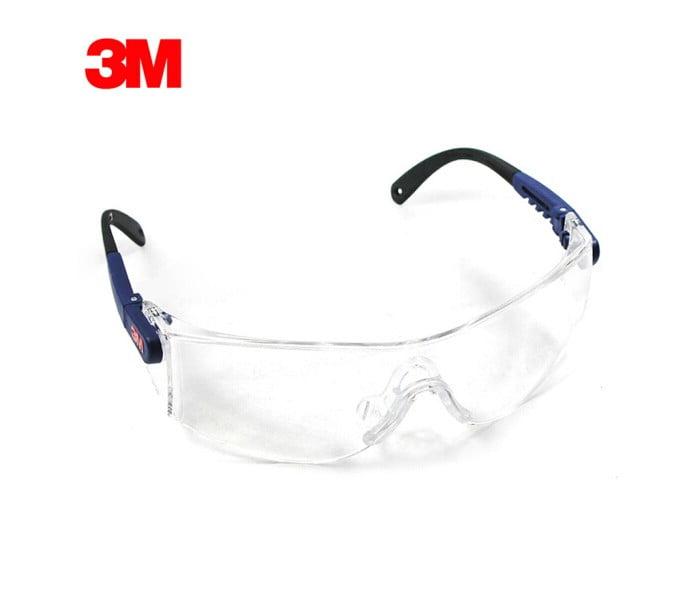 防雾PU防护眼镜 10196