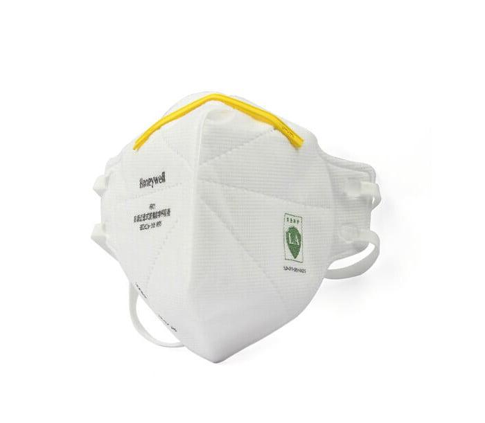 H901 颗粒物防尘口罩
