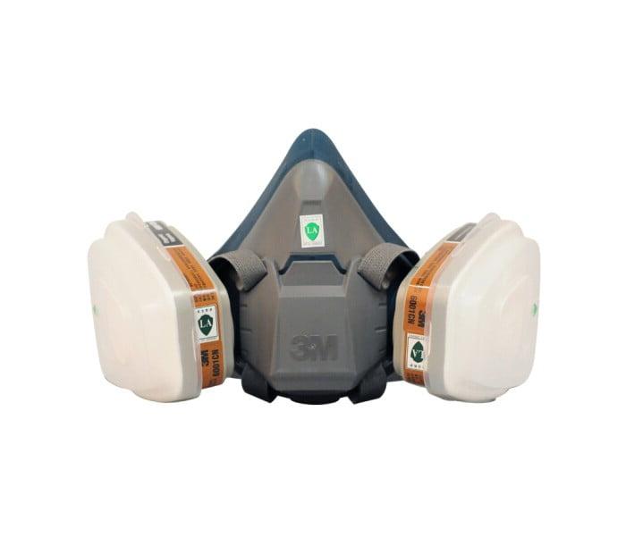 650P尘毒呼吸防护套装