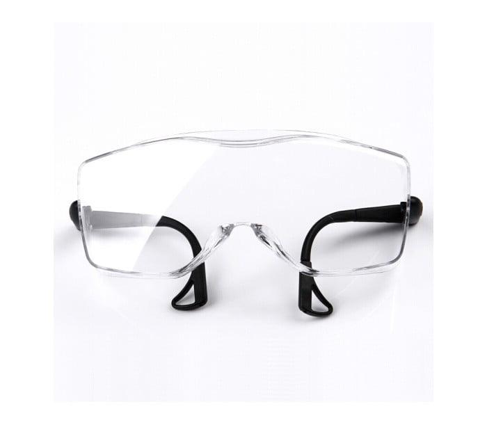 紫外线PC防护眼镜 12308
