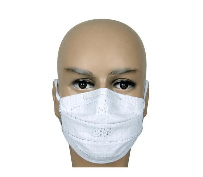 2002一次性活性炭口罩