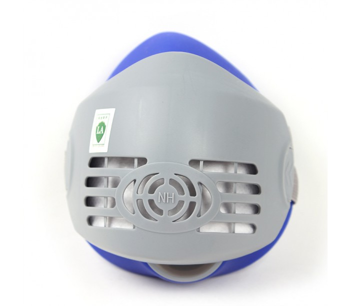 2008 NH-218经济型防尘半面具