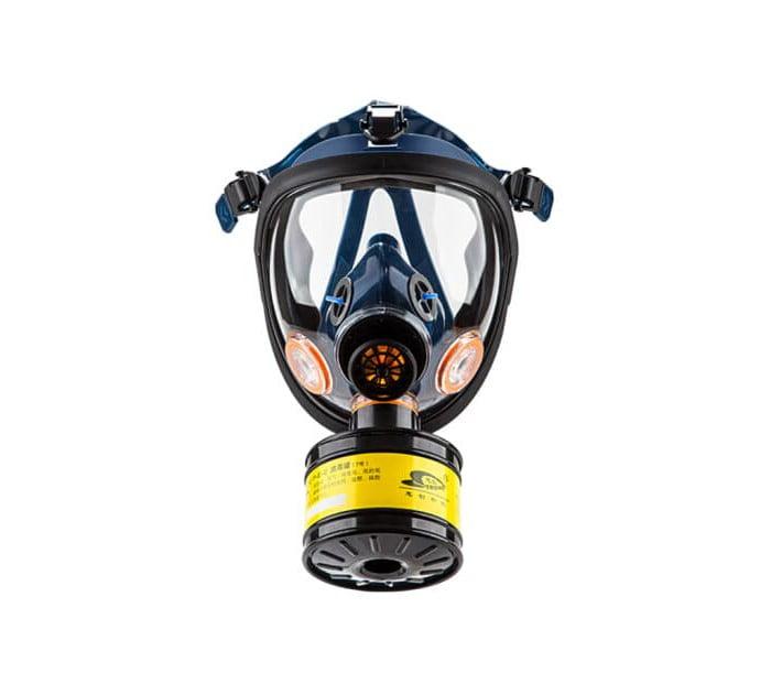 ST-S100X-2轻便防毒全面具