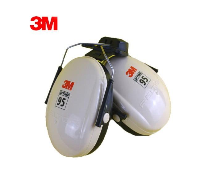 H6P3E挂安全帽式耳罩