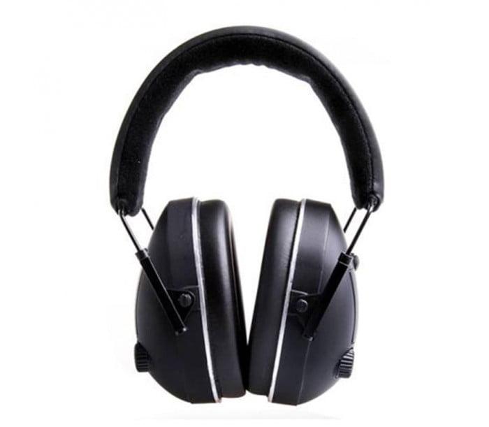 103015 PITSTOP电子耳罩