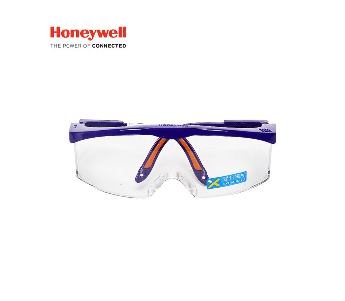 防冲击防护眼镜 100100
