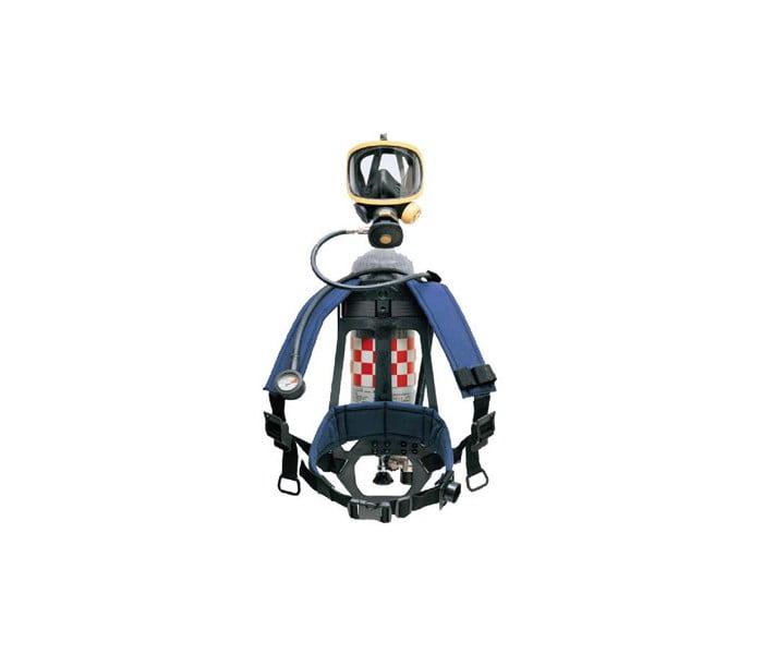 正压式空气呼吸器 C900